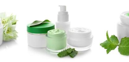 Hautpflege, auf natürlicher Weise ...