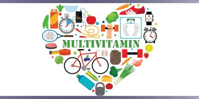 Multivitamin für Männer