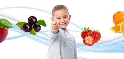 Multivitamine für Kinder - welches ist das beste?