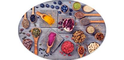 Superfood aus dem besten! 8 wirksame Kräuterextrakt, die das Immunsystem wirklich stärken