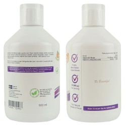 Biotin mit Vitamin C, 500 ml