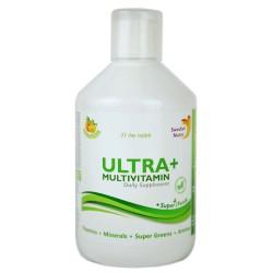 Ultra+ flüssiges Vitamin- und Spurenelement-Konzentrat, 500 ml